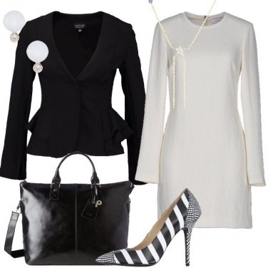 Outfit Una borsa per il weekend