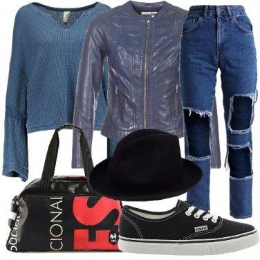 Outfit Per un viaggio breve