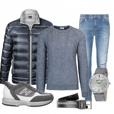 Outfit Sneakers Uomo   97 Look per il 2020   Bantoa
