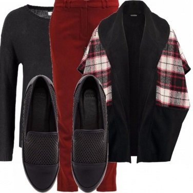Outfit Mantella!