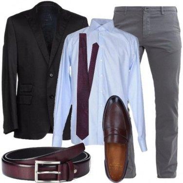 Outfit Riunione in vista