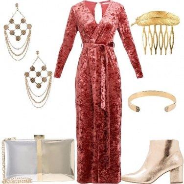 Outfit Vento di Levante