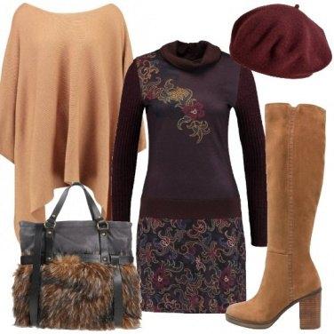 Outfit Passeggiate romantiche