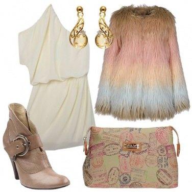 Outfit Amore per i colori chiari