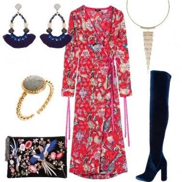 Outfit Stilosa Levante