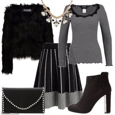 Outfit Una sera a cena