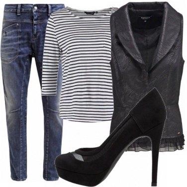 Outfit Movimenta il tuo stile