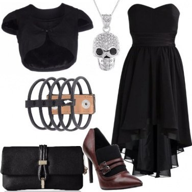 Outfit Questione di accessori