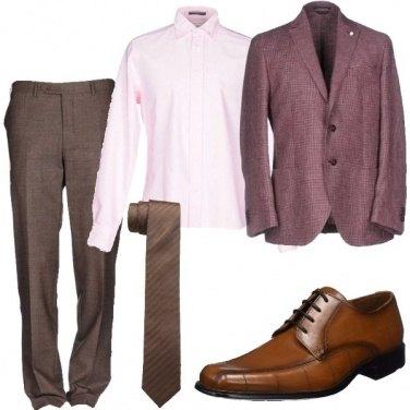 Outfit Abbinamento d\'effetto