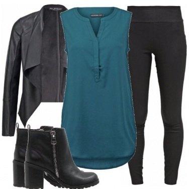 Outfit Aggiungi un colore!