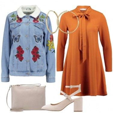 Outfit Ispirazione Levante