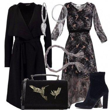Outfit Ispirazione Bellanza
