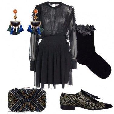Outfit Pensando a Levante