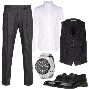 Outfit Uomo di polso