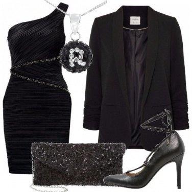 Outfit Una serata da star