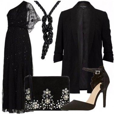 Outfit Una sera con te