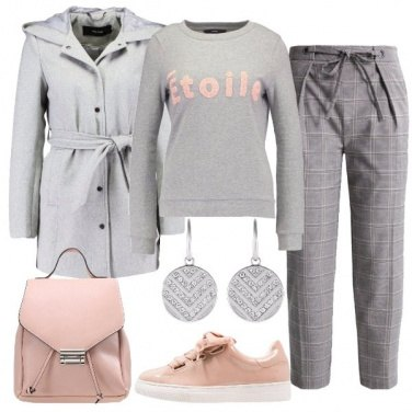 Outfit Stella petite