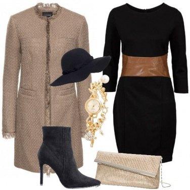 Outfit Un tocco sofisticato
