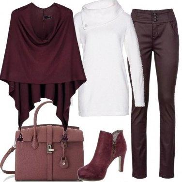 Outfit Buongiorno prof