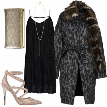 Outfit trendy da cerimonia   Bantoa