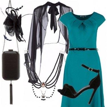 Outfit Serata in festa!