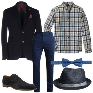 Outfit Un tipo originale