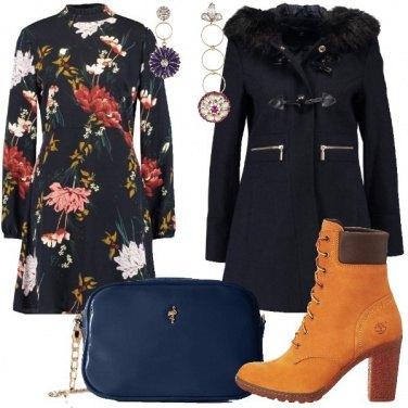 Outfit L\'anfibio con il tacco