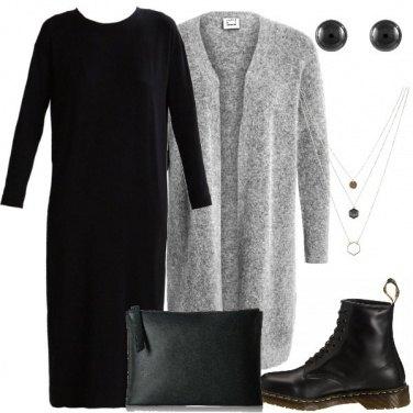 Outfit L\'abito in cotone