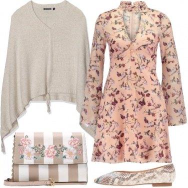 Outfit Il giardino incantato