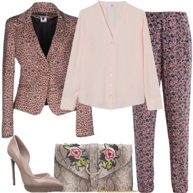 Outfit Mixata