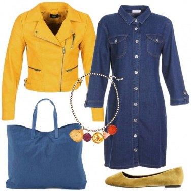 Outfit Una macedonia per collana