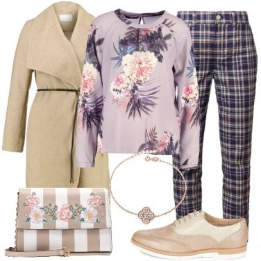 Outfit L\'equilibrio perfetto