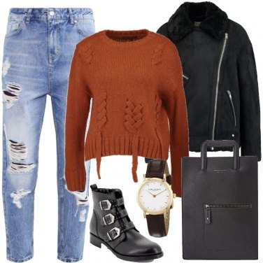 Outfit Stilosa