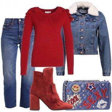 Outfit Sempre alla moda