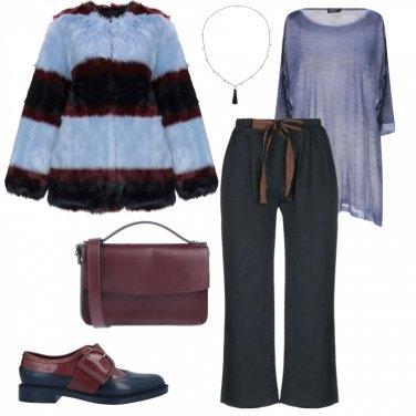 vendita calda online di alta qualità sfumature di Come abbinare i mocassini con fibbia: 111 Outfit Donna | Inverno ...