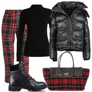 Outfit Voliamo in Scozia