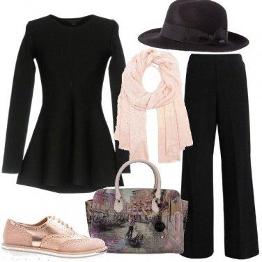 Outfit Baci da Venezia
