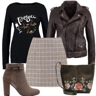 Outfit Festeggio