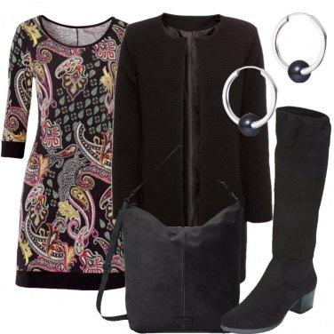 Outfit Abito e fantasia