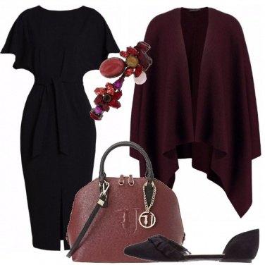 Outfit Il vistoso bracciale