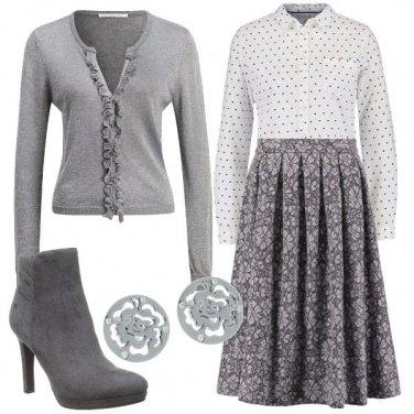Outfit Fantasie romantiche