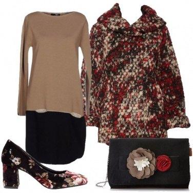 Outfit Tre toni