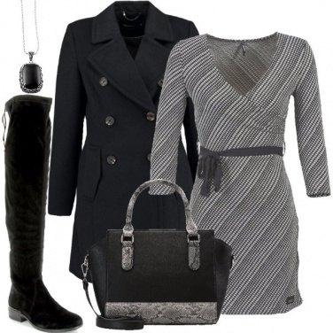 Outfit Sensuale senza tacchi