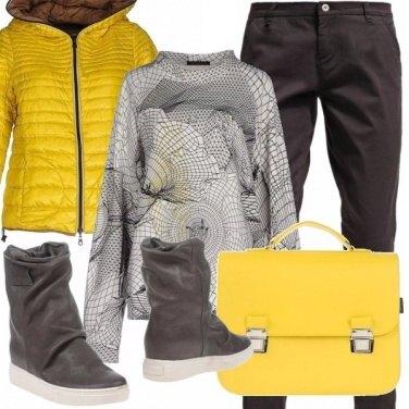 Outfit Eccentrico mood
