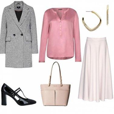 Cappotto bon ton | Donna Moderna