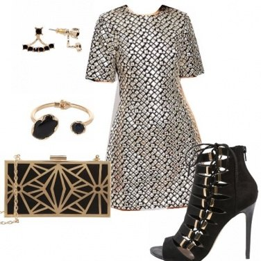 Outfit Grintosa eleganza