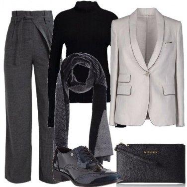 Outfit Come il mio lui
