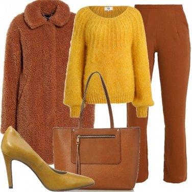 Outfit Caldo e morbido
