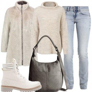 Outfit Comoda tutto il giorno