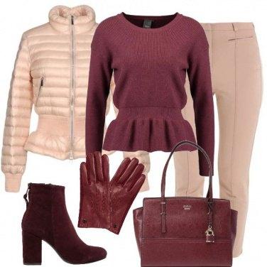 Outfit Un tutti i giorni low cost